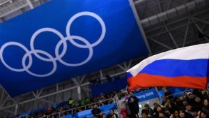 Russia appeals against Wada ban from Tokyo 2020 Olympics and Paralympics and 2022 World Cup