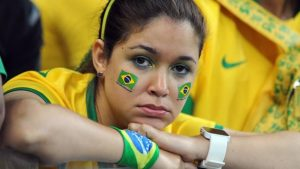Greatest moments of the decade: Brazil 1-7 Germany, World Cup semi-final