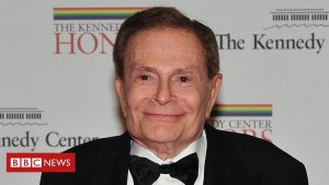Broadway composer Jerry Herman dies aged 88
