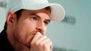 Andy Murray to miss 2020 Australian Open and ATP Cup because of pelvic injury