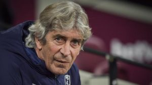Manuel Pellegrini: West Ham sack manager after defeat by Leicester