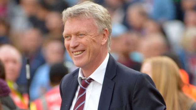 David Moyes: West Ham set to reappoint ex-manager after Manuel Pellegrini sacking