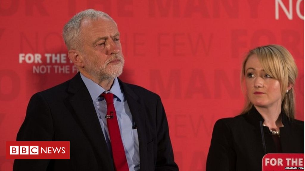 Rebecca Long-Bailey outlines vision for Labour's future