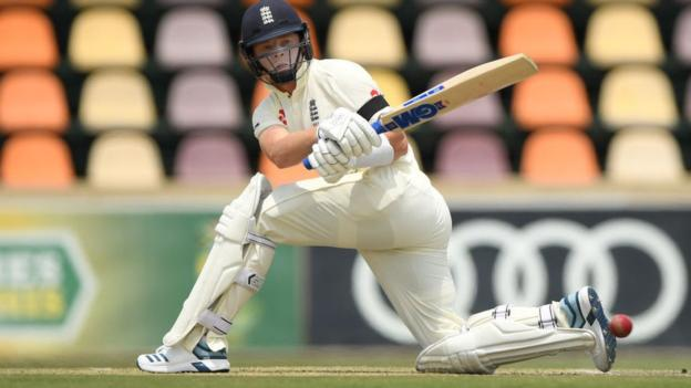 England in South Africa: Ollie Pope is recovered and ready for second Test