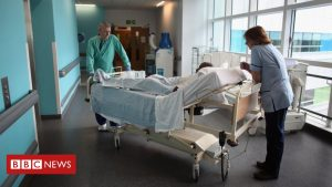 Not enough NHS staff for people with cancer, charity warns