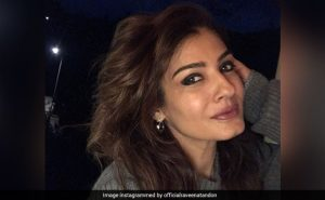 "Case Against Raveena Tandon In Beed, Maharashtra For ""Hurting Sentiments"", Day After Apology"
