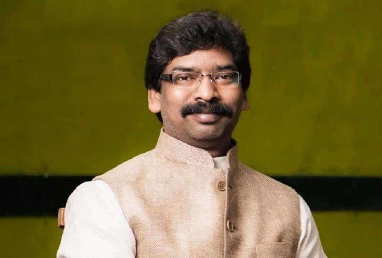 Hemant Soren's Oath Today In Jharkhand An Opposition Unity Event