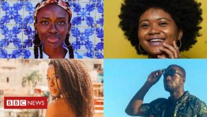 What does it mean to be a black traveller?
