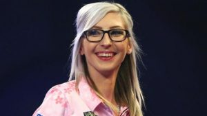 Fallon Sherrock: Briton pulls out of BDO Women's Championship