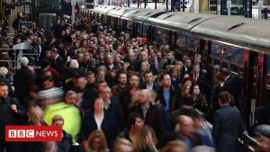 Rail fares rise by 2.7%, hitting millions of commuters