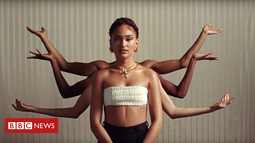 BBC Sound of 2020: Joy Crookes grabs fourth place