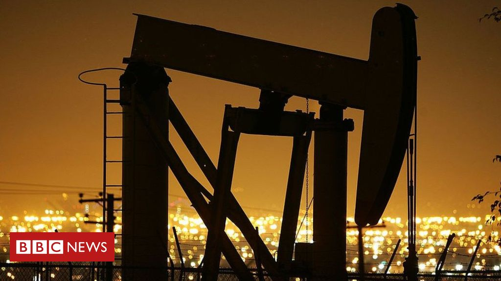 Oil prices jump after top Iranian general killed by US
