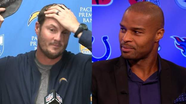 'It was a relief for me' – Osi Umenyiora on Philip Rivers & retirement