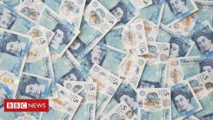 Millions of plastic £5 and £10 banknotes replaced due to damage
