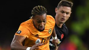 Wolverhampton Wanderers 0-0 Manchester United, FA Cup third round