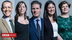 Labour leadership: MPs begin to make their pitches