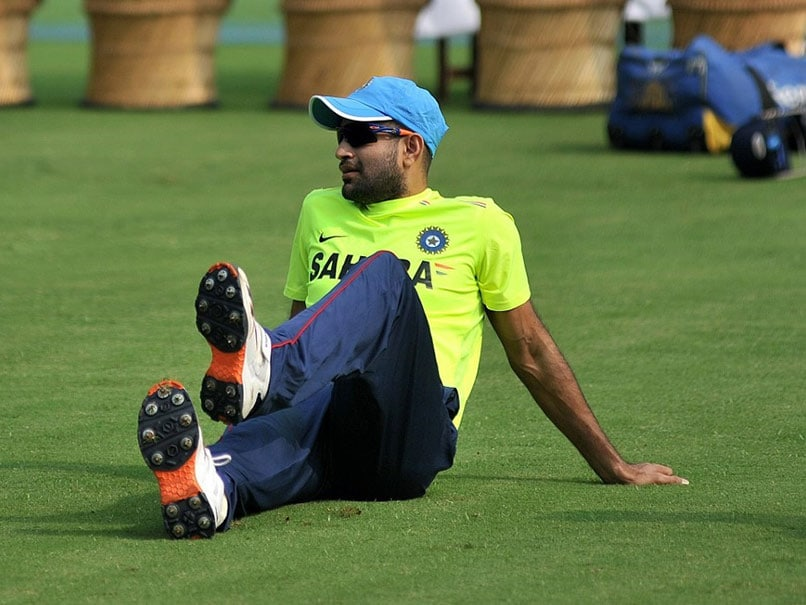 """Irfan Pathan Reveals """"The Only Regret"""" After Announcing Retirement"""